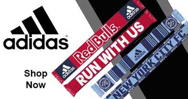 Shop Adidas Fan Gear & Apparel