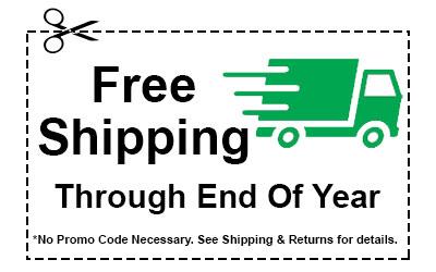 Get Free Shipping