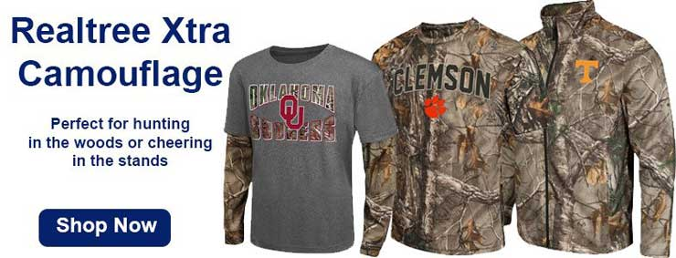 Shop Realtree Clothing