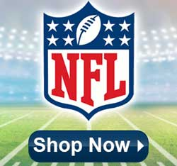 Shop NFL Fan Gear & Apparel