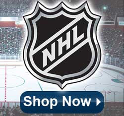 Shop NHL Fan Gear & Apparel