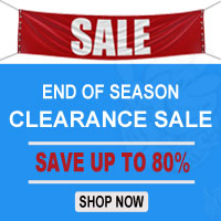 Shop Up To 80% Off End Of Year Clearance Items