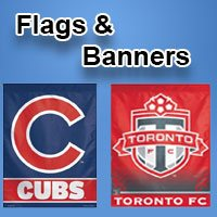 Shop Flags and Banners