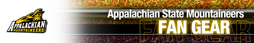 Shop Appalachian State Mountaineers Watches and Jewelry