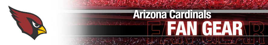 Arizona Cardinals Apparel and Team Fan Gear