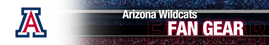Shop Arizona Wildcats Home Furnishings
