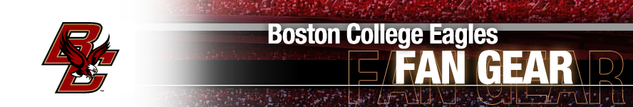 Shop Boston College Eagles Watches and Jewelry