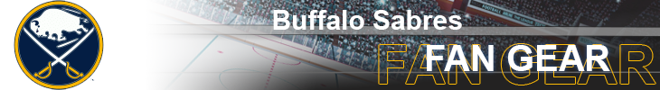 Shop Buffalo Sabres Watches and Jewelry