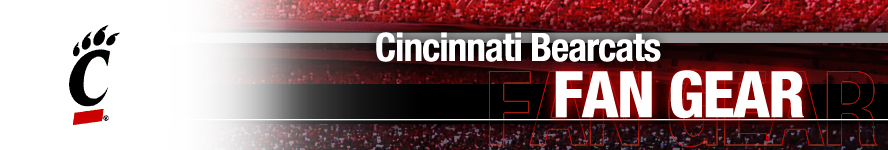 Shop Cincinnati Bearcats Home Furnishings