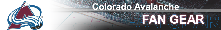 Shop Colorado Avalanche Tailgating and Outdoors