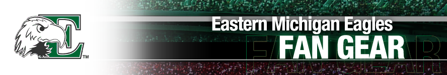 Shop Eastern Michigan Eagles Home Furnishings