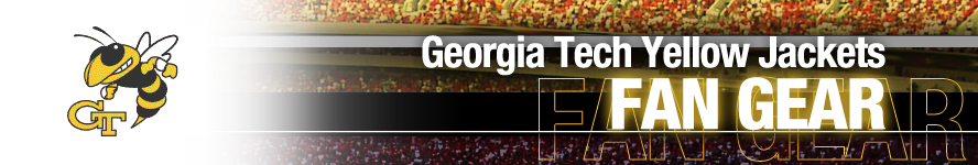 Shop Georgia Tech Yellow Jackets Watches and Jewelry