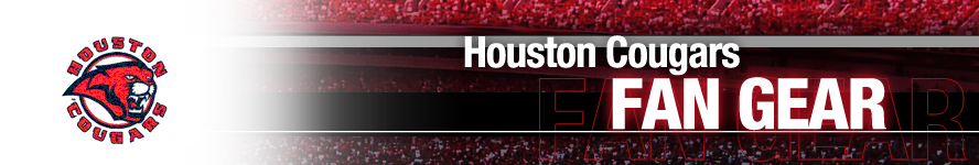 Shop Houston Cougars Watches and Jewelry