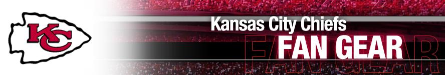 Kansas City Chiefs Apparel and Team Fan Gear