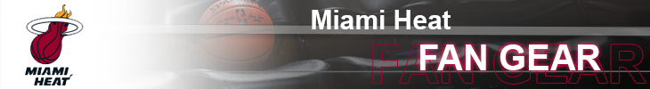 Shop Miami Heat Home Furnishings