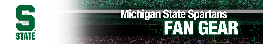 Shop Michigan State Spartans Home Furnishings