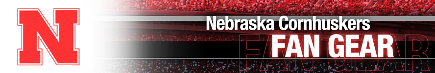 Shop Nebraska Cornhuskers Home Furnishings
