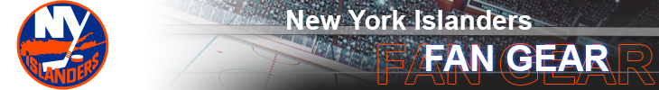 Shop New York Islanders NY Watches and Jewelry