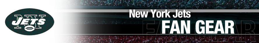 New York Jets NY Apparel and Team Fan Gear