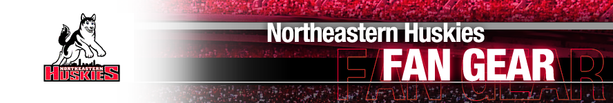 Shop Northeastern Huskies Tailgating and Outdoors