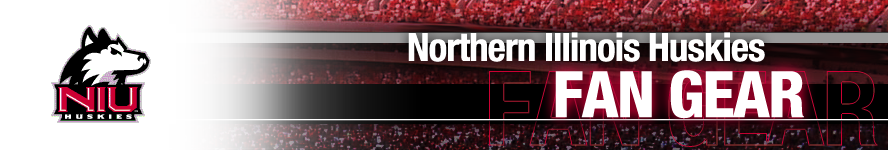 Shop Northern Illinois Huskies Tailgating and Outdoors