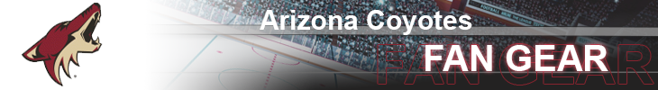 Shop Phoenix Coyotes Home Furnishings