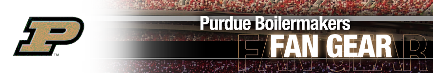 Purdue Boilermakers Apparel and Team Fan Gear