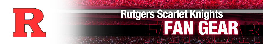Shop Rutgers Scarlet Knights Home Furnishings