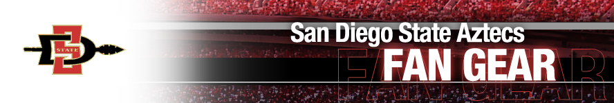 Shop San Diego State Aztecs Home Furnishings