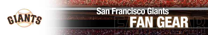 Shop San Francisco Giants Home Furnishings