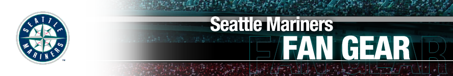 Seattle Mariners Apparel and Team Fan Gear