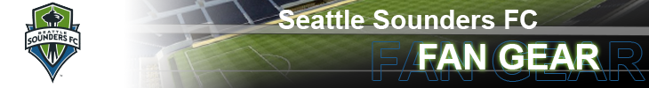 Shop Seattle Sounders FC Tailgating and Outdoors