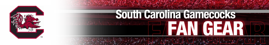 Shop South Carolina Gamecocks Home Furnishings