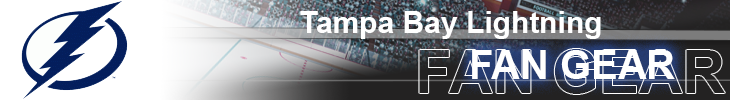 Shop Tampa Bay Lightning Home Furnishings