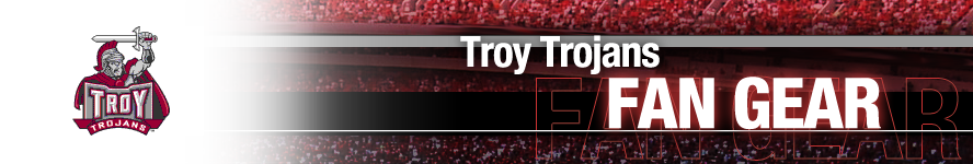 Shop Troy Trojans Watches and Jewelry