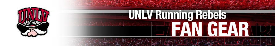 UNLV Running Rebels Apparel and Team Fan Gear