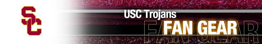 USC Trojans Apparel and Team Fan Gear