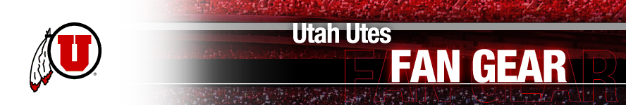 Utah Utes Apparel and Team Fan Gear
