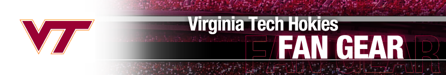 Virginia Tech Hokies Apparel and Team Fan Gear