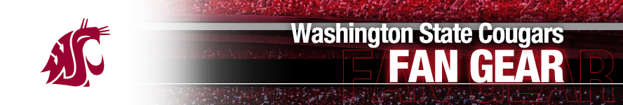 Shop Washington State Wazzu Watches and Jewelry