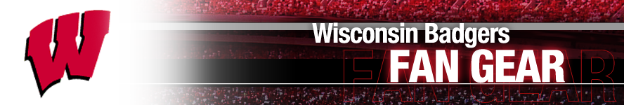 Shop Wisconsin Badgers Home Furnishings