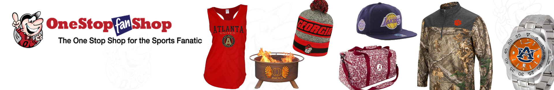Shop Fan Gear